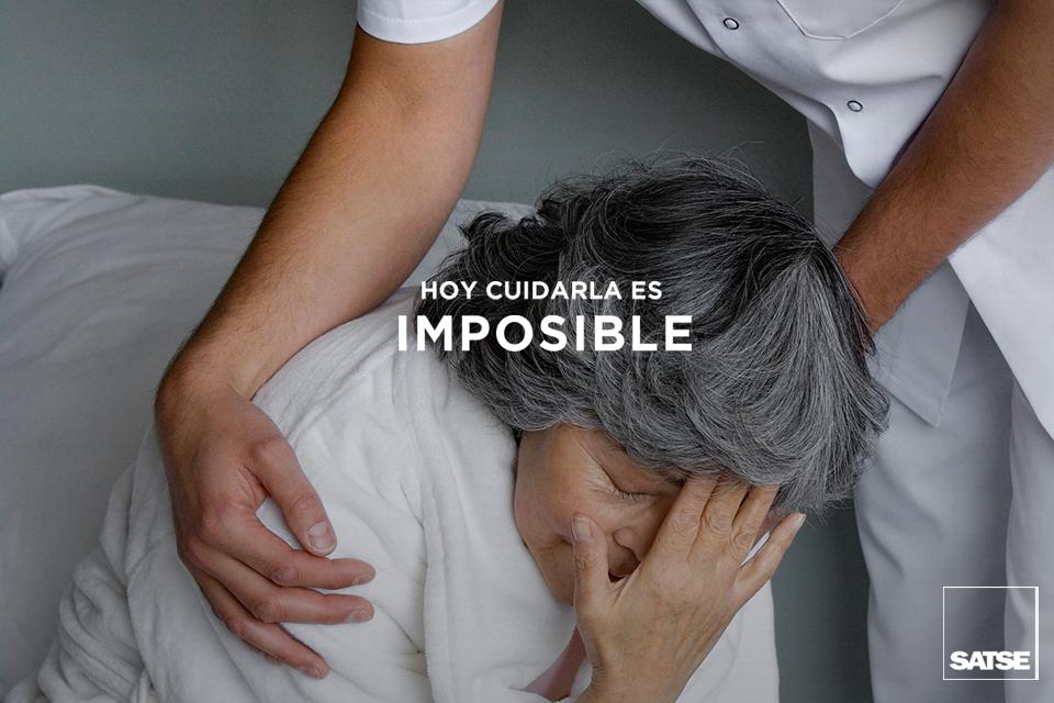 España necesita más enfermeras