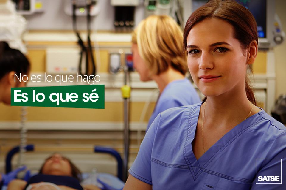 Liderazgo enfermero