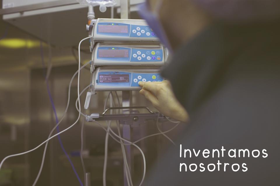 innovación sanitaria
