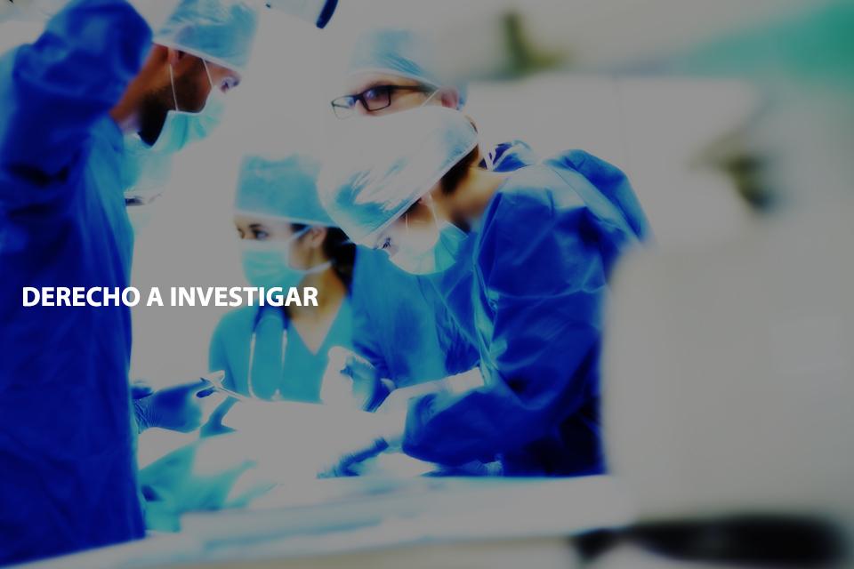 Investigación Enfermera